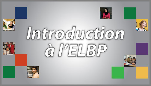Intro ELBP