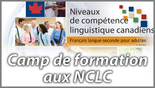 camp de formation aux nclc