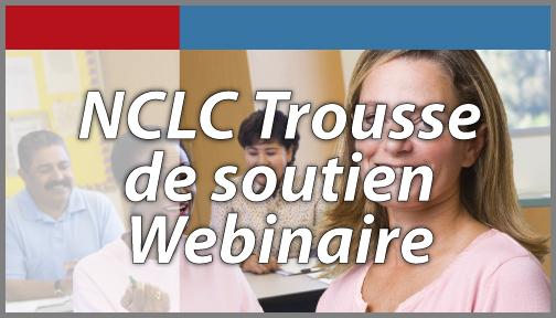 NCLC Trousse de soutien